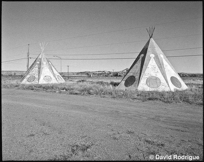 Route 66, Gallup MN