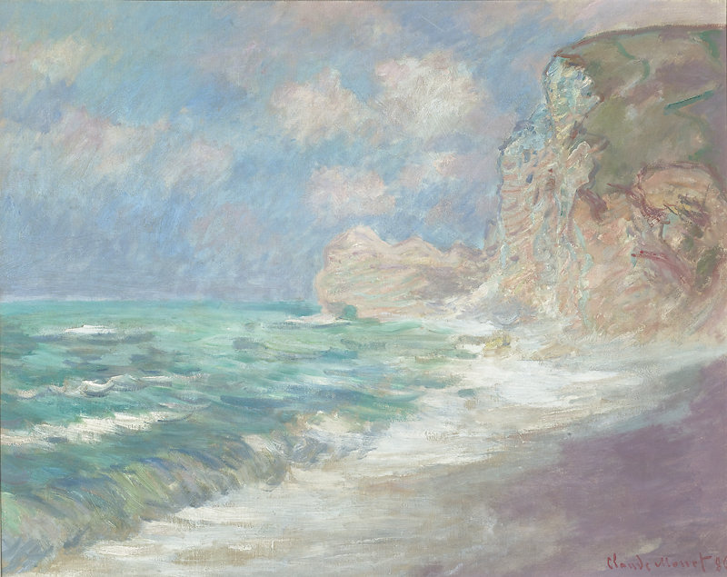 Claude Monet, collection of M.S. Rau Antiques