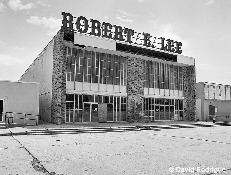 Robert E. Lee Theater, New Orleans LA